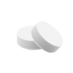 TAPA PLANA CON SELLO SENSITIVO R-38/400 BLANCO MLF